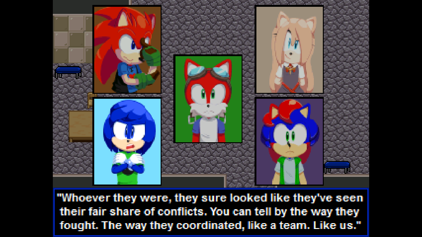 Splice The Hedgehog: RPG Fangame. - Page 66 Skit_Cameo