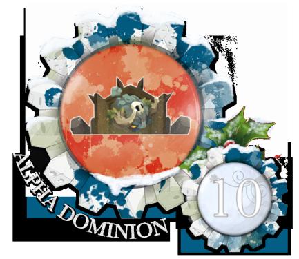 Calendrier de L'Avent Dominion - Edition 2017 Noel10