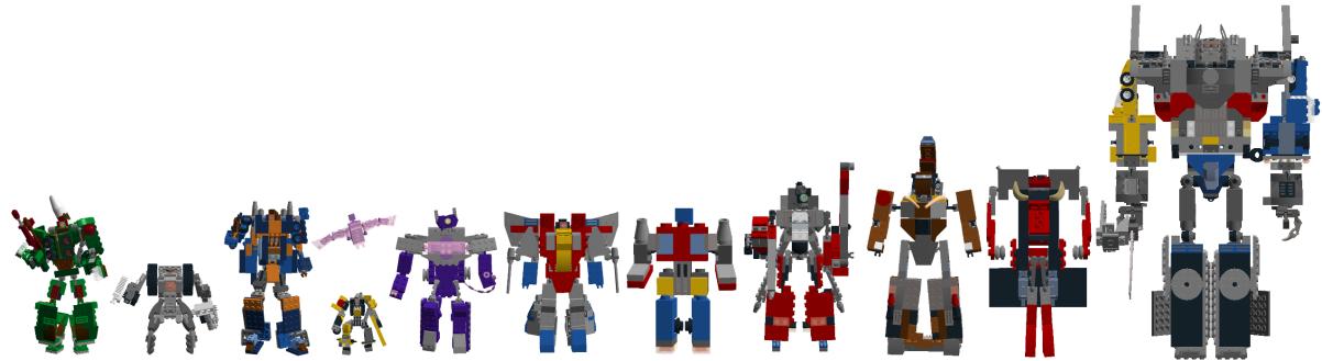 Customs de LeaderOptimus : le côté Lego - Page 2 0_ECHELLE_LEGOFORMERS_V1_petit