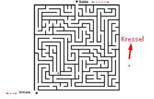 [MISSÃO] Labirinto Ninja Unknown