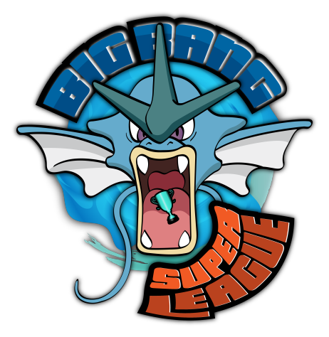 Big Bang Super League #2 - Power Rankings BBSL