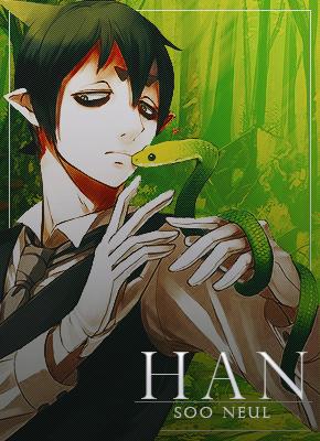 Han Soo Neul