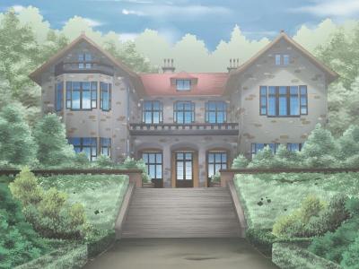 Morning Rose Manor