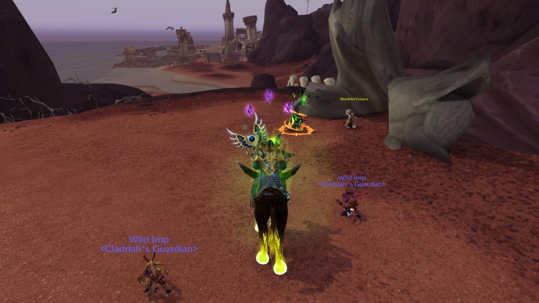 Geschichte World Of Warcraft Foren