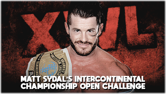 Topics tagged under 1 on Xtreme Wrestling League SydalOpen