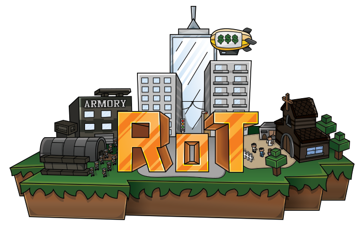 Realm of Towny Logo