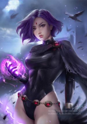 Thara [Tier:3-3/Hazard Rank:E | Race: Danava Demon] Raven_dc_comics_and_1_more_drawn_by_blondynkitezgraja__sample-7d08ea8f13ba6b5cdcdfe24f3b13bac4