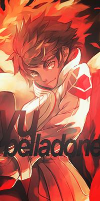 Belladone Yu