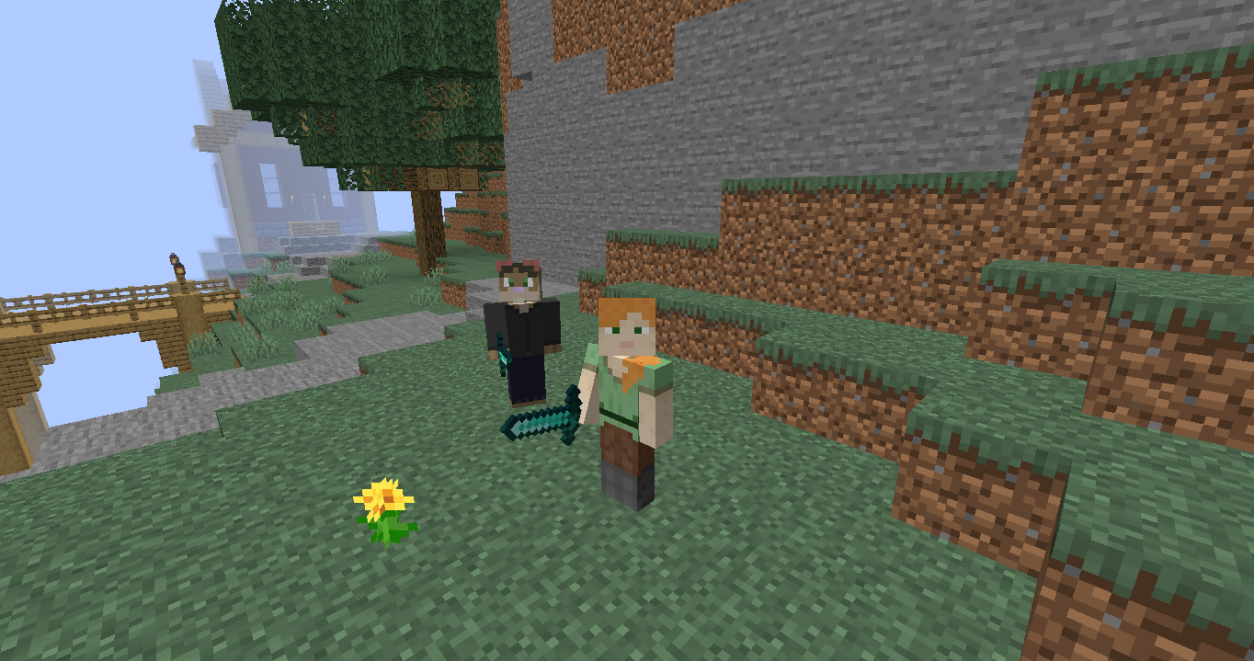 Posse A Mod For People With No Friends Requests Ideas For Mods Minecraft Mods Mapping And Modding Java Edition Minecraft Forum Minecraft Forum