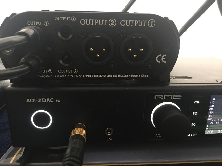 RME ADI-2 DAC | Page 26 | Super Best Audio Friends