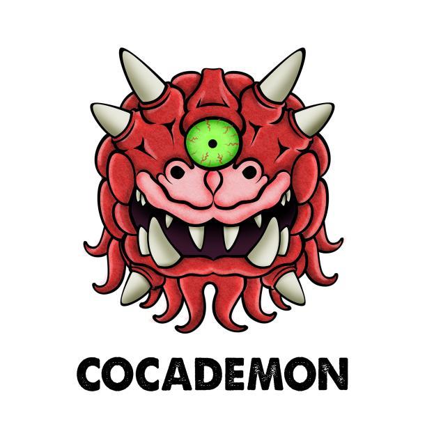 Resultados de la votación al COCADEMON Cocademon