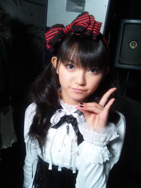 Happy 21st Birthday Su Metalsuzuka Nakamoto Babymetal