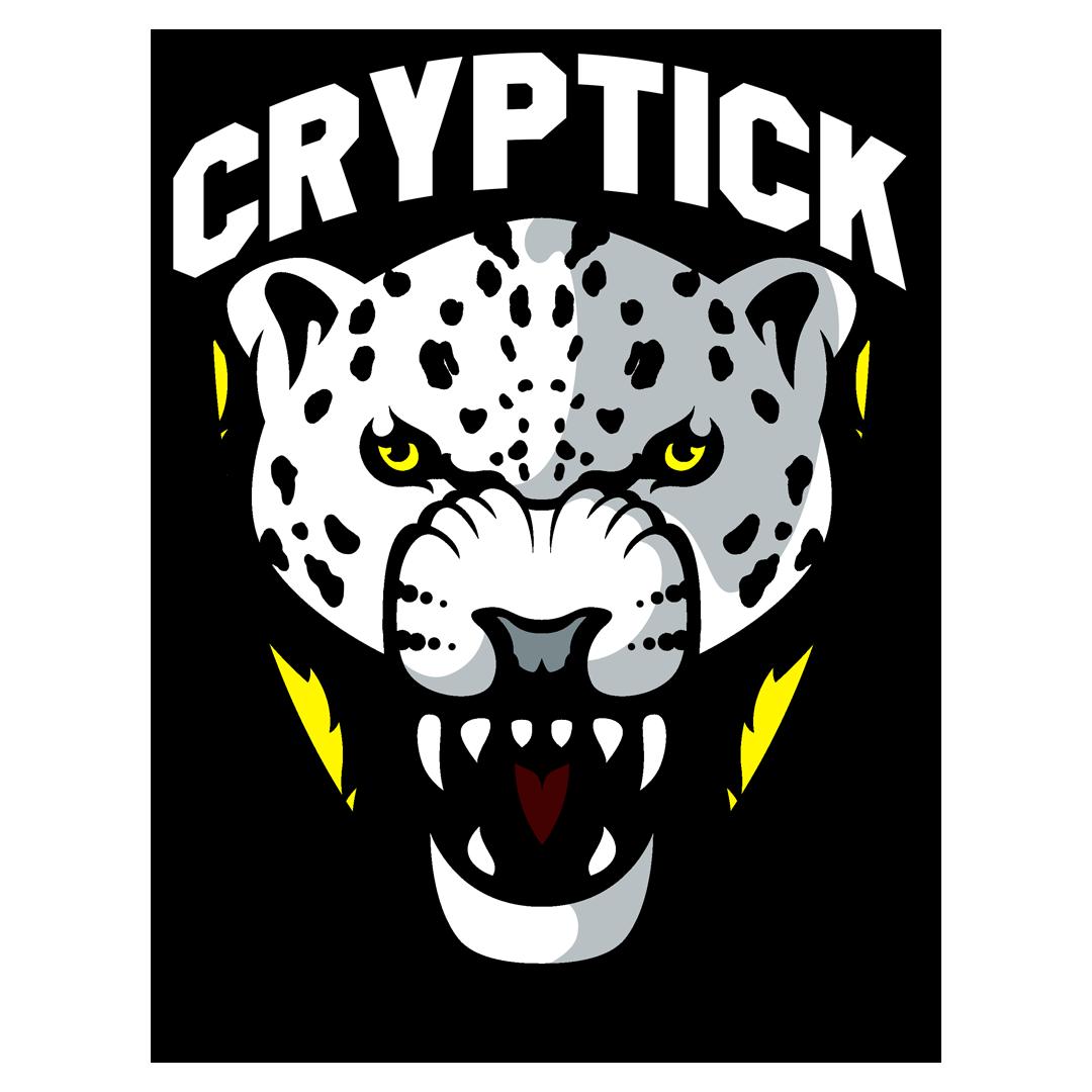 Cryptick Gaming team logo