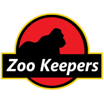 Zoo Keepers team logo