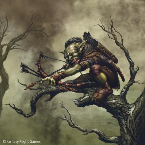 Sugerencias para Bestiario Goblin_sniper_by_sumerky-d3ewxos