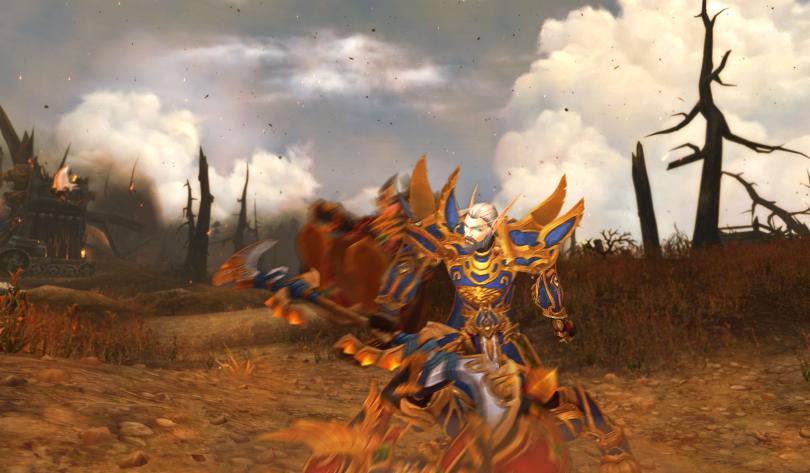 High Elf Allied Race Megathread (Continuation) - General
