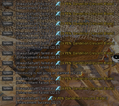 So, Black Desert Online just went incredibly pay to win