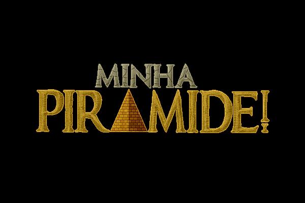Minha Piramide! Logo3