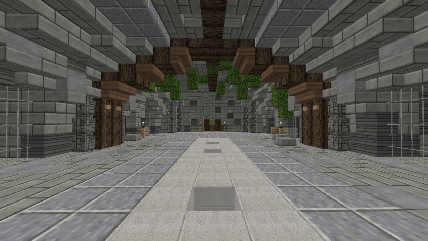 minecraft prison servers with cells cracked