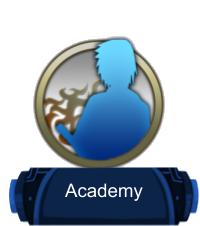 Academy Student