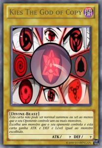 Por que não jogam meu game? Createcard