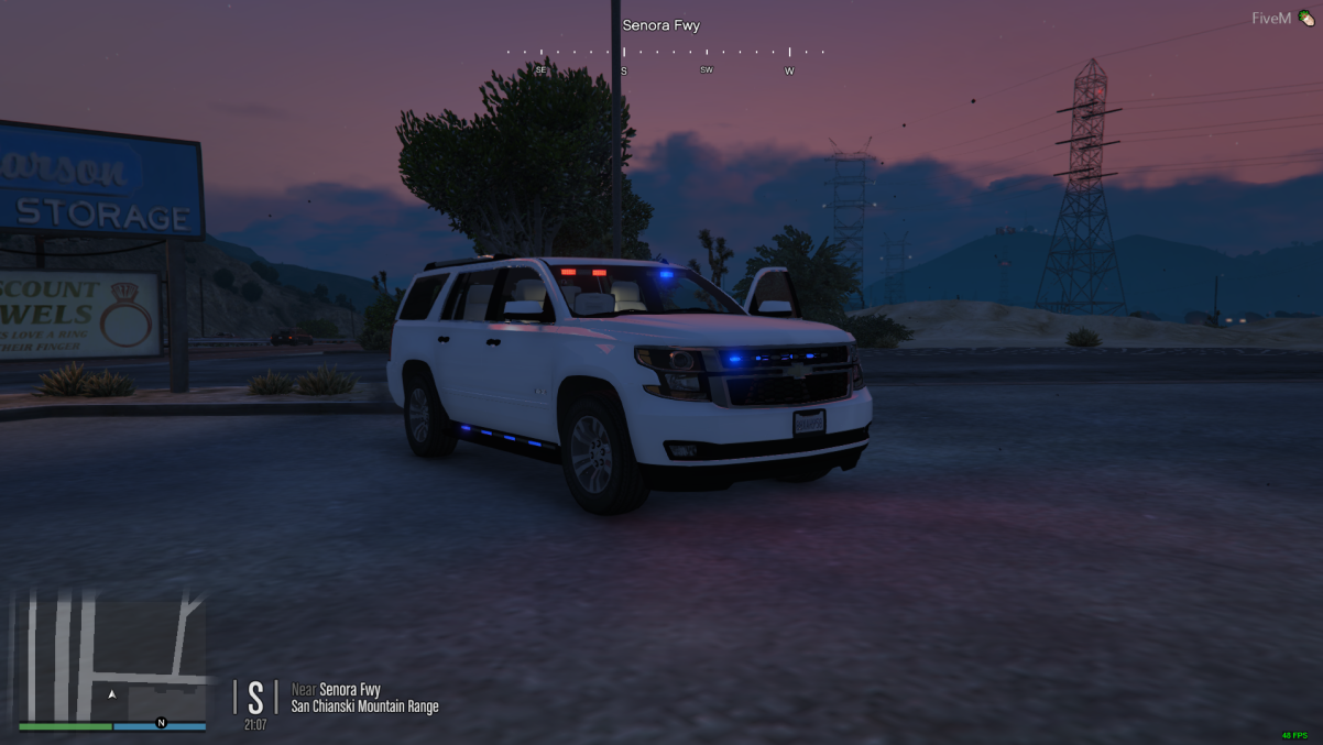 FIB RP | GTA V ROLEPLAY SERVER FOR PC | Looking for Police