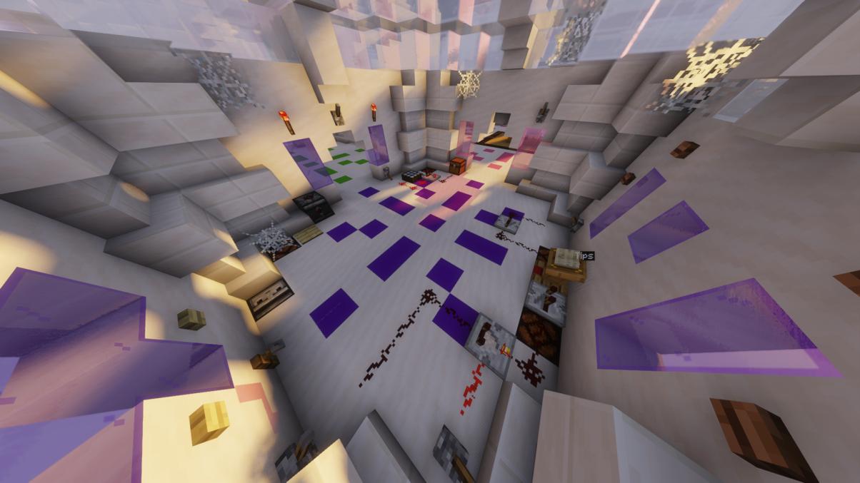 MISC | [1.15.2 - 1.16+] Minecraft Map