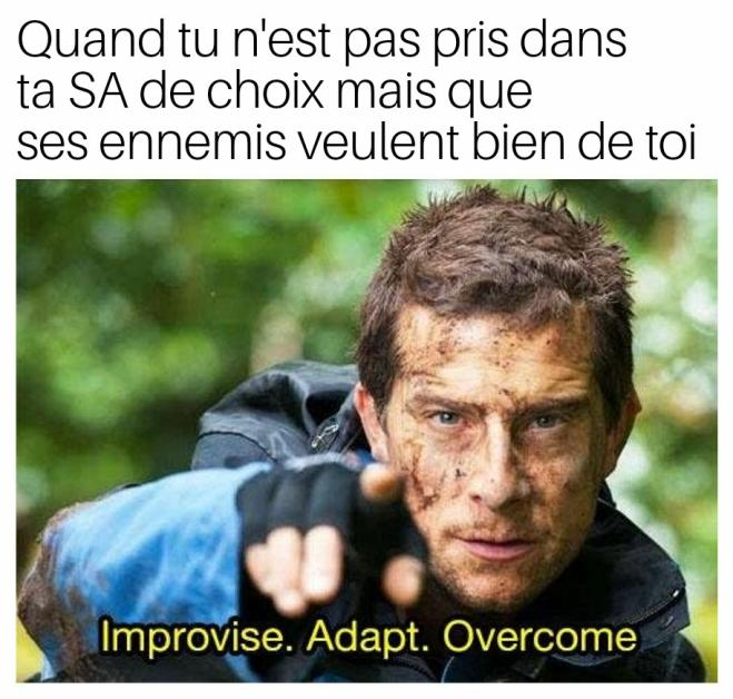 Prank : CA TOURNE MAL  Improvise_Adapt_Overcome_06072018002700