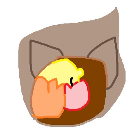 Wolfy Cornucopia