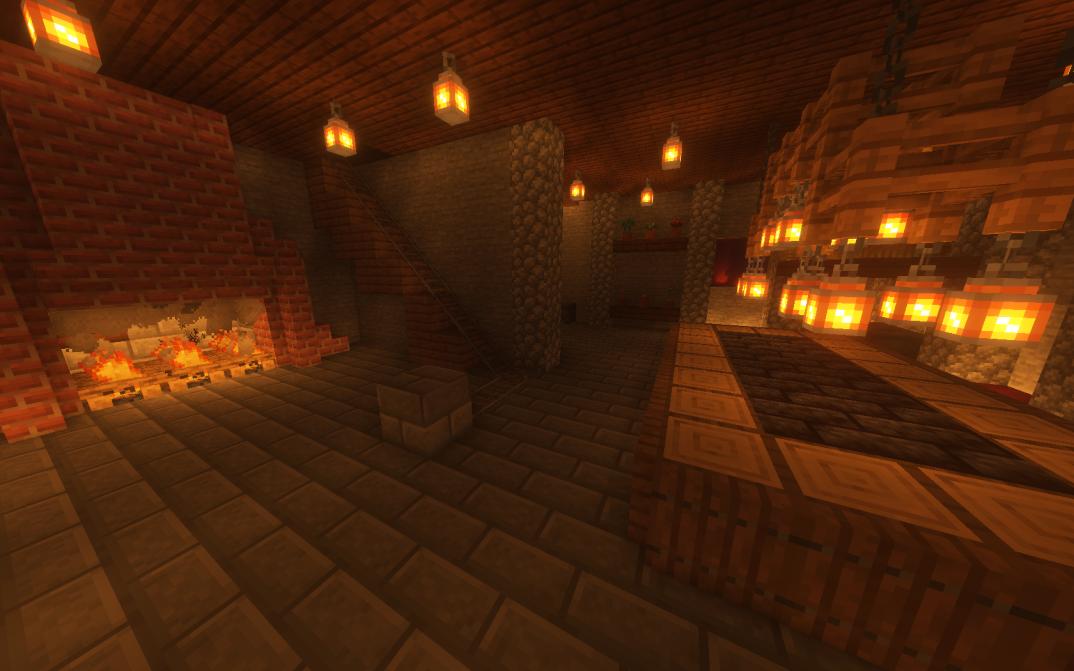 End Remastered - Mods - Minecraft - CurseForge