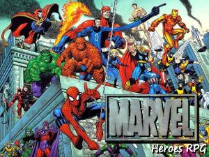 Marvel Heroes RPG MarvelHeroesRPGAd