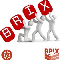 Brix Philanthropic Blockchain