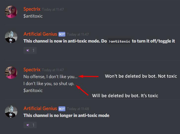 Discord Pfp Bot