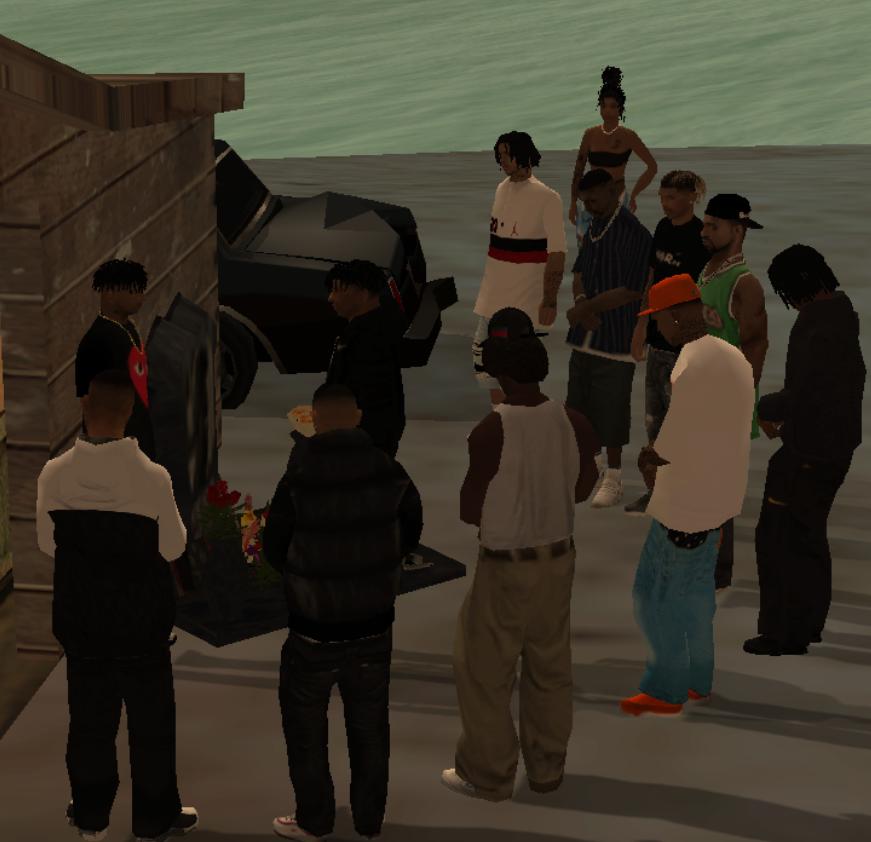 (FE) 107th Black Denver Lane ✡️ (Black disciple set) - Page 20 Unknown