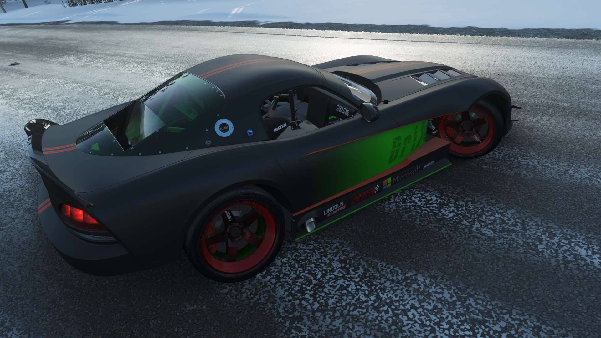 O1 Designs Okamifan1 S Paint Booth Paint Booth Forza Motorsport Forums