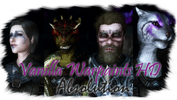 Lupine - Werewolf Perk Expansion at Skyrim Nexus - mods and
