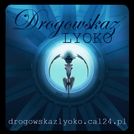 Strona z linkami do innych stron o Code Lyoko.