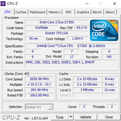 SOLVED] - CPU Upgrade | Tom's Hardware Forum