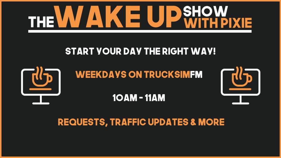 TSFM Wake-up Show