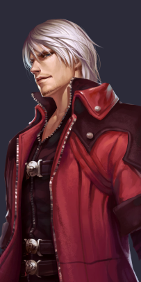 This Too Shall Pass (Solo) Dante