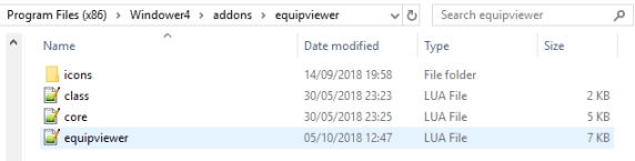 Equipviewer Failing To Load - Final Fantasy XIV Database