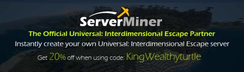 Universal: Interdimensional    - Modpacks - Minecraft