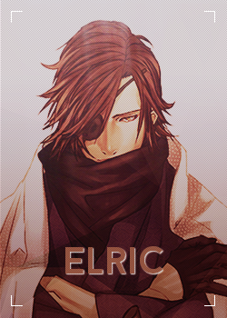 Elric A. Gauthier