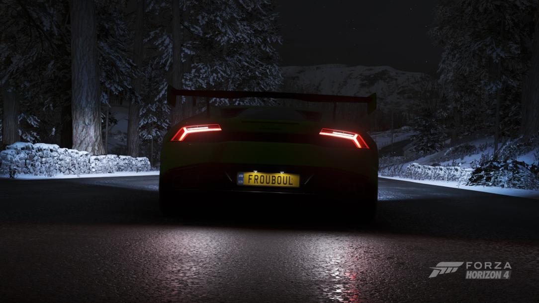 Forza Horizon 4 : le marchand des 4 saisons [Archives
