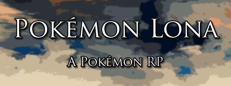 Pokémon Lona Ad
