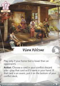 [Children of the Empire] Warm Welcome Image0