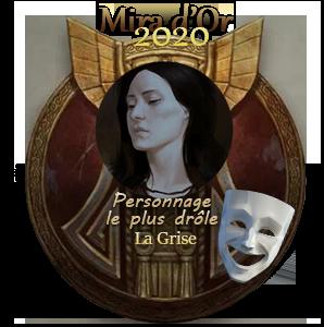 Les résultats des Mira d'Or 2020 !   MdO_2020_PersoDrole