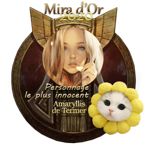 Les résultats des Mira d'Or 2020 !   MdO_2020_PersoInnocent_Ama