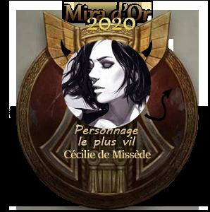 Les résultats des Mira d'Or 2020 !   MdO_2020_PersoVil
