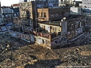 Ghetto rebelů - Jižanů 111